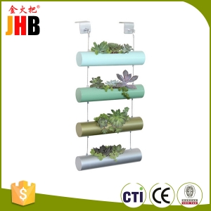 Plants Herbs Planting Cylinder System